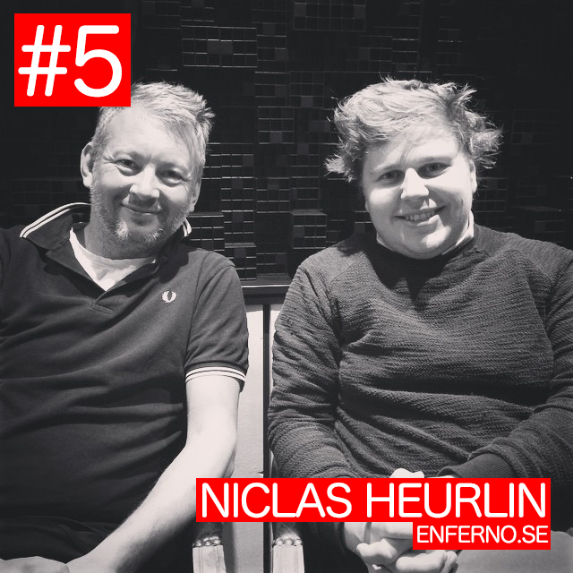 Niclas Heurlin